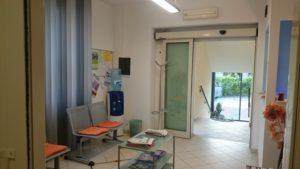 Studio medico Poliambulatorio Cumiana Torino visite specialistiche