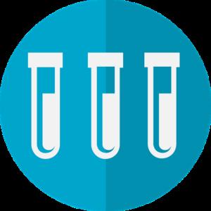 Tampone orofaringeo per Test rapido Covid 19