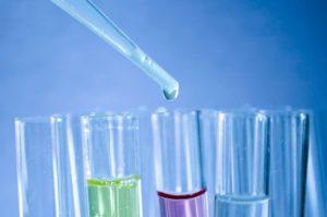 ampone orofaringeo per Test rapido Covid 19